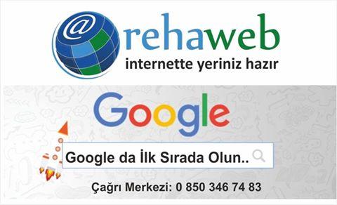 Reha Web İnternet Hizmetleri